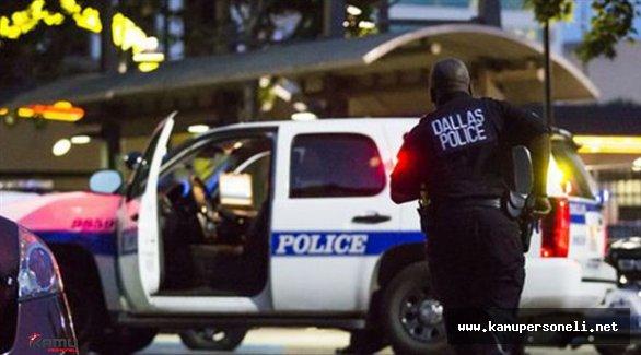 ABD'de Polislerin Vurulması Hakkında Obama'ya Bilgi Aktarımları Devam Ediyor ( Yaşanan Olayların Detayları )