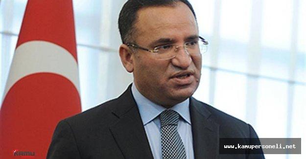 Adalet Bakanı Değişmedi (Bekir Bozdağ Kimdir?)