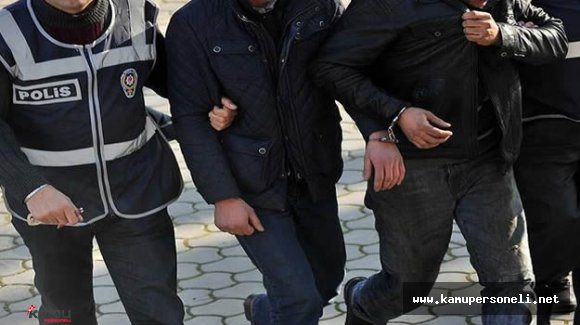 Adana'da DAEŞ'e Yönelik Operasyon Düzenlendi (28 Gözaltı)