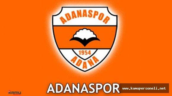 """Adanaspor Teknik Direktörü İpekoğlu: """"Amacımız, Süper Lig'de kalıcı bir Adanaspor oluşturmak"""""""