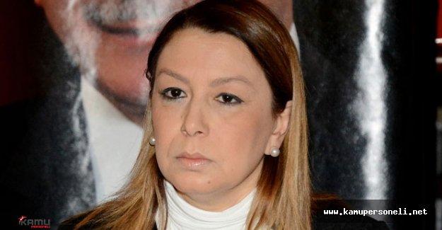 AK Parti Genel Başkan Yardımcıları Ataş ve Çalık'dan Açıklamalar