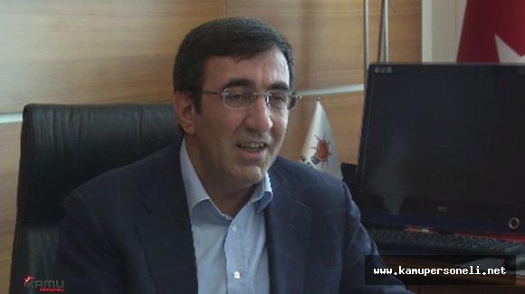 """AK Parti Genel Başkan Yardımcısı Yılmaz: """"Aynı akıbete uğrayacaklar"""""""