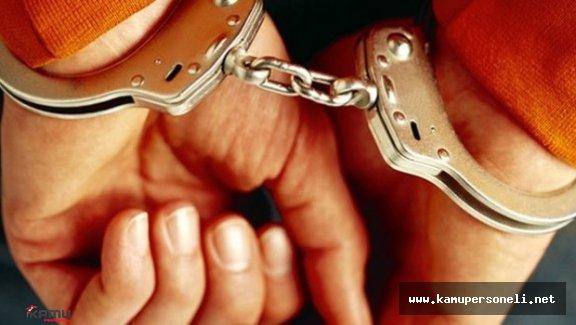 Akın Öztürk'ün İçinde Olduğu 26 General Tutuklandı