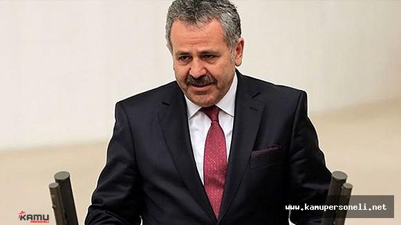 AKP Genel Başkan Yardımcısı Şaban Dişli Görevi Bırakacak Mı?