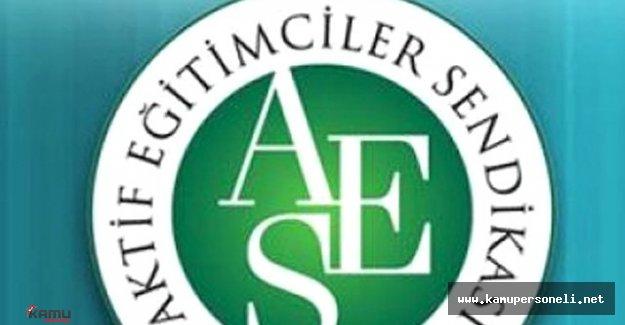 Aktif Eğitim Sendikasında Öğretmenler Açığa Alındı