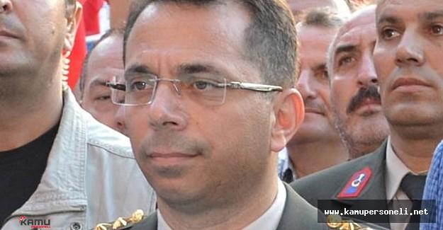 Albay Kendine Gelen Emri Geri Çevirerek Milli İradenin Yanında Oldu