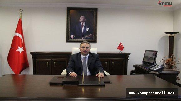 Milli Savunma Bakanlığı Müsteşarlığı'na Ali Fidan Atandı - Kimdir ?
