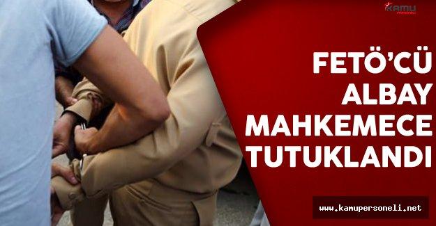 Ankara'da FETÖ Operasyonu Eski Albay Tutuklandı