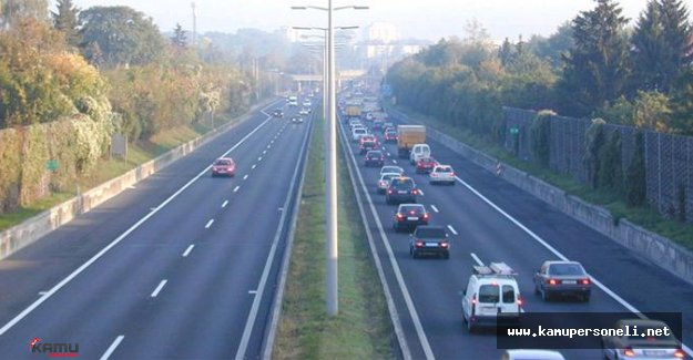 Ankara-İstanbul Yolu Trafiğe Kapatıldı, İşte Karayollarında Son Durum