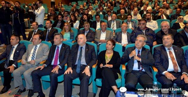 Ardahan'da Yatırım Konferansı Gerçekleştirildi