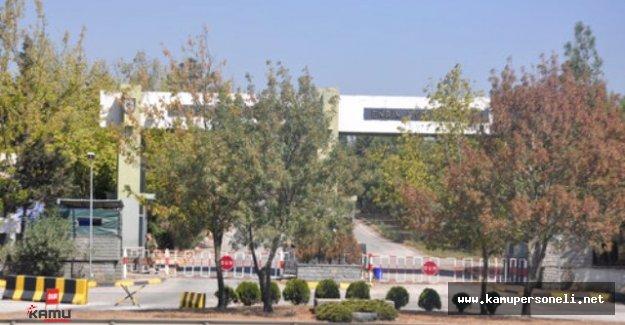 Askeri Kışla Duvarına EYP Atıldı