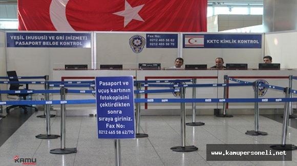 Atatürk Havalimanı'nda Yeni Güvenlik Önlemleri