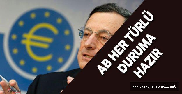 Avrupa Merkez Bankası (ECB) Başkanı'ndan Önemli Açıklamalar
