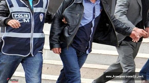 Balıkesir'de Darbe Girişimiyle İlgili 2 Kişi Gözaltına Alındı