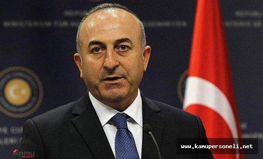 """"""" Balkanlar'da Barışı Temin Edemezseniz Küresel Barışı Elde Edemezsiniz """""""