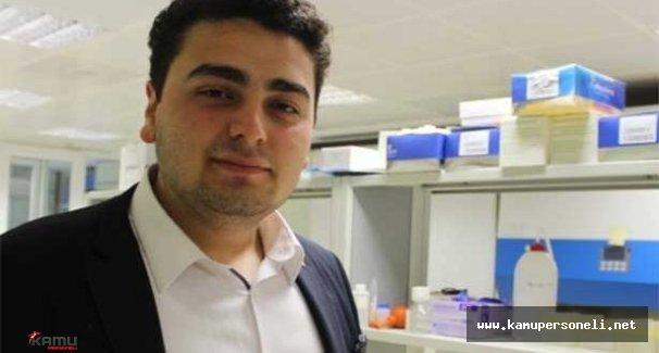 Başbakan Cern'e Kabul Edilen Ahmet Serdar Mutluer'i Tebrik Etti , Ahmet Serdar Mutluer Kimdir?