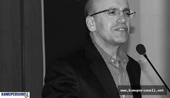 Başbakan Yardımcısı Mehmet Şimşek Merkez Bankası'nın Faiz Kararını Değerlendirdi