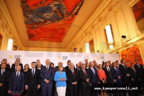 Batı Balkanlar Zirvesi Toplandı