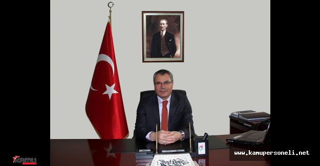 Batman Valisi Ahmet Deniz Kimdir? Nerelidir?