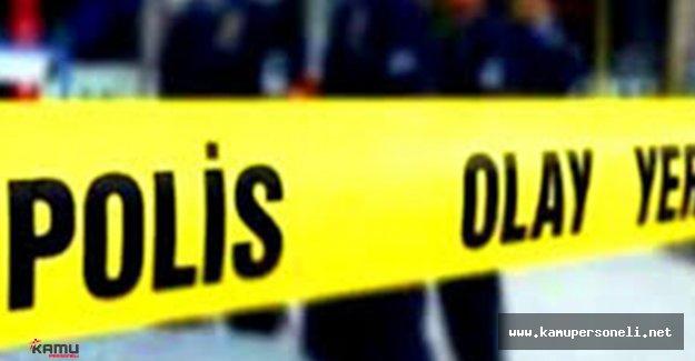Bayburt Polisevi Önünde Bomba Alarmı