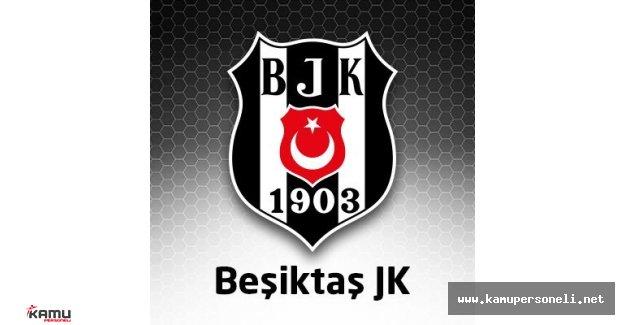 Beşiktaş'ın 2016-2017 Sezon formaları görücüye çıktı