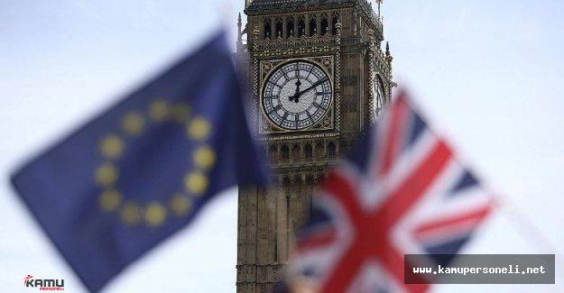 Birleşik Krallıkta Referandum Sonucu Oyların Dağılımı Açıklandı (Bölge Bölge Sonuçlar)