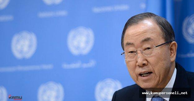 BM Genel Sekreteri Türkiye İle İsrail Arasındaki İlişkilerin Normalleşme Açıklaması Hakkında Konuştu