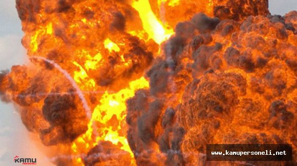 Bodrum'da Çöplükte Çıkan Yangın Geniş Alana Yayıldı