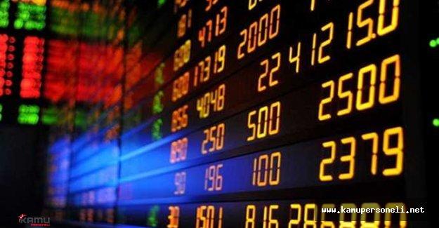 Borsa ve Altın Piyasalarında Gün Sonu Rakamları