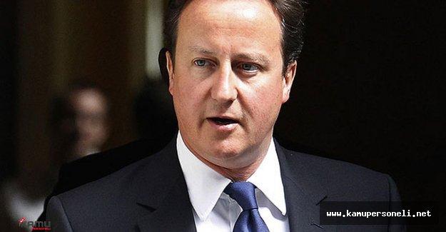 Brexit Kararı Sonrası İngiltere Başbakanı Cameron Açıklamaları