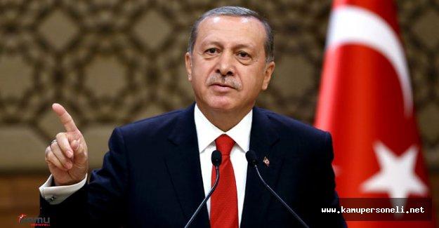 Bursa'daki Cumhurbaşkanı'na Hakaret Davası Ertelendi