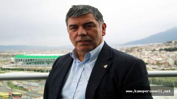 Bursaspor'da Transfer Temasları Sürüyor
