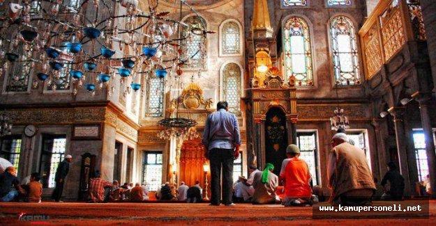 Camilerde Hasır Matik Dönemi Başladı (Hasır Matik Nedir)