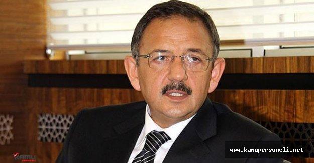 Çevre ve Şehircilik Bakanı: Terörden Zarar Gören Vatandaşlarımızın Yanındayız