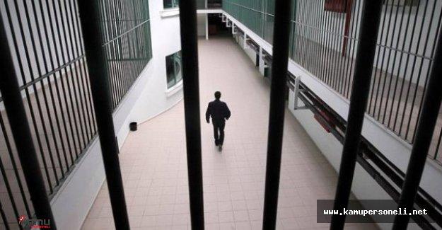 Sivas'ta İki Mahkum Cezaevinden Firar Etti