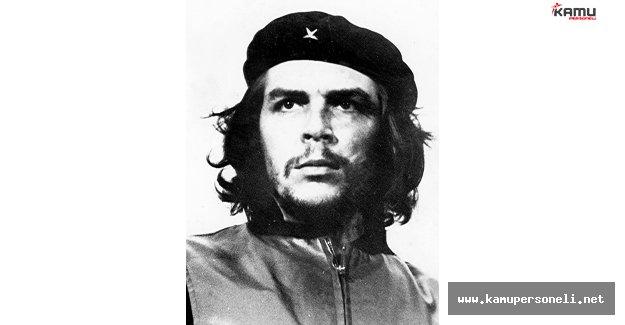 Che Guevara Kimdir ?