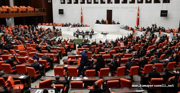CHP Orman Yangınları İçin Meclis Araştırması İstedi