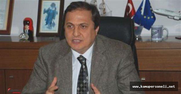 CHP Genel Başkan Yardımcısı Torun Ordu'da Açıklamalarda Bulundu