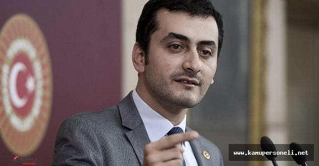 CHP'li Milletvekili Hakkında Fezleke TBMM'ye Gönderildi