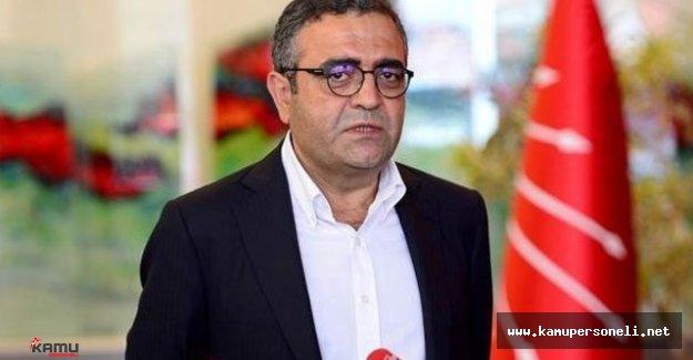 CHP'li Vekil Dokunulmazlıkların Kaldırılması İle İlgili Değişikliğin İptal Edilmesi İçin Anayasa Mahkemesine Başvurdu