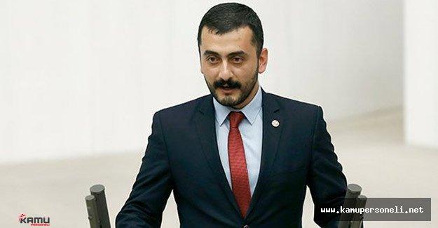 CHP Milletvekili Erdem : AK Parti ile IŞİD arasında bir bağ var