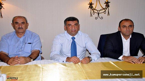 """CHP Tunceli Milletvekili Gürsel Erol: """"Meclis'te bulunan tüm siyasi partiler hükümette olmalı"""""""