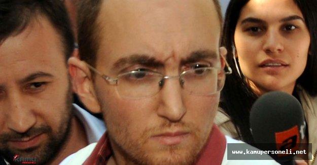 Çıkarıldığı Mahkemece Tutuklanan Atalay Filiz Silivri Ceza Evine Sevk Edildi