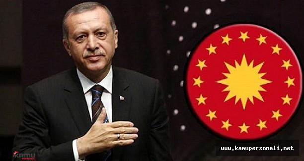 Cumhurbaşkanı Erdoğan'a Ait Dokunulmazlık Dosyaları İade Edildi