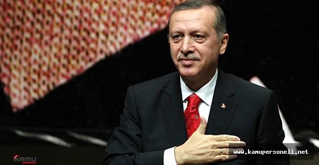 Cumhurbaşkanı Erdoğan'ın İzmir Ziyareti