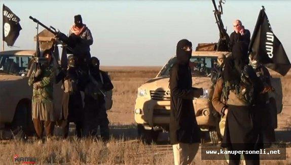 DAEŞ'in Üst Düzey Komutanı Öldürüldü