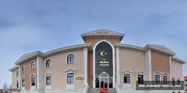 Darbe Girişimi Soruşturması Kapsamında Erzurum'da 892 Kişi Görevden Uzaklaştırıldı
