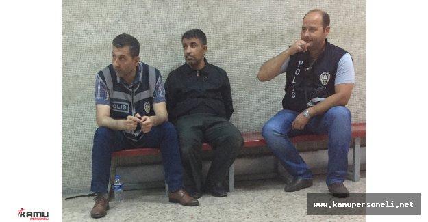 Darbe Girişimi Soruşturması Kapsamında Muharrem Köse Tutuklandı