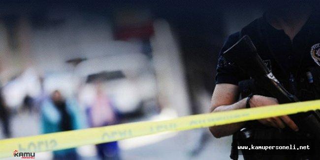 Darbeci Subaylardan Olduğu İddiasıyla Polis Tarafından Vuruldu