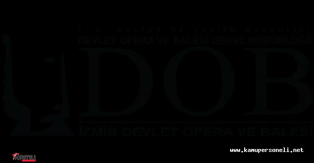 Devlet Opera ve Balesi Sözleşmeli Sanatçı Alımı İlanı